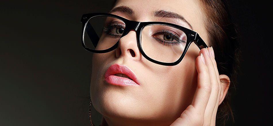 Maquillaje para miradas perfectas