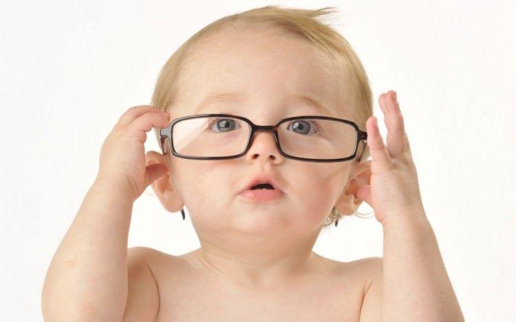 Prevención visual en niños