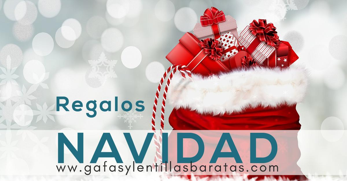 Ideas para regalar en Navidades