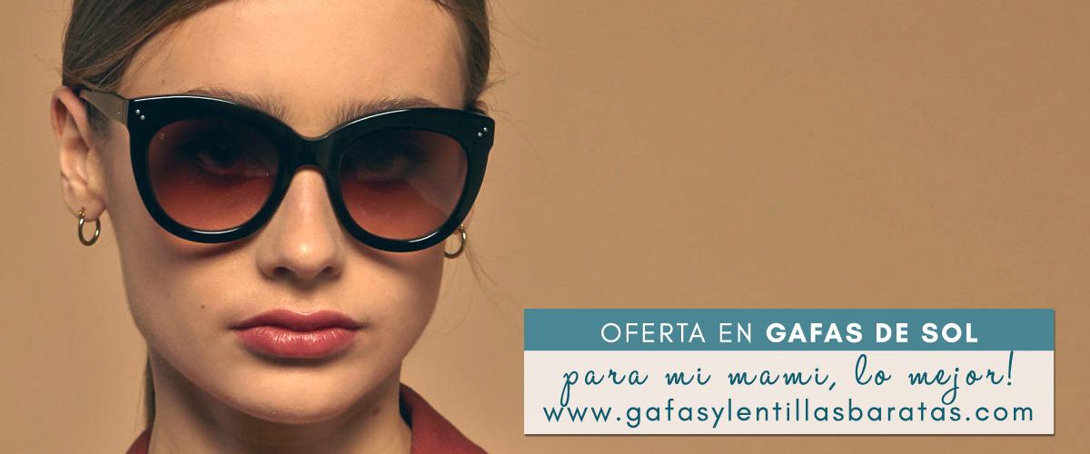 Regalar Gafas de Sol Día de la Madre