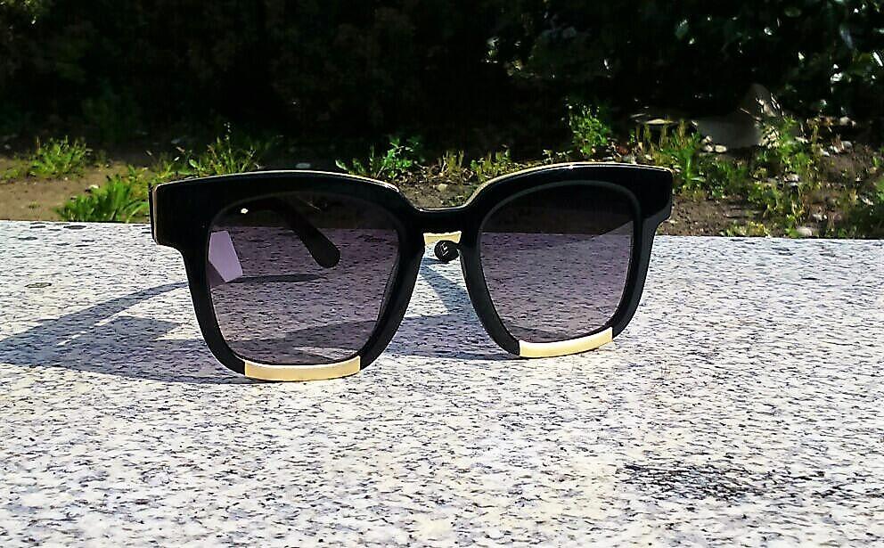 """Gafas de Sol Tendencia """"Life Loft"""""""
