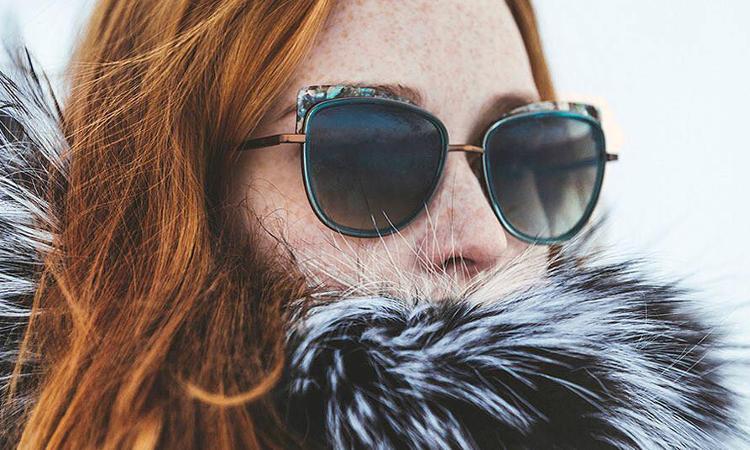 Gafas de Sol Tendencia Etnia Barcelona